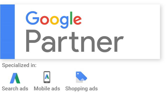 Google Partner Search Mobile Shopping Campagnes